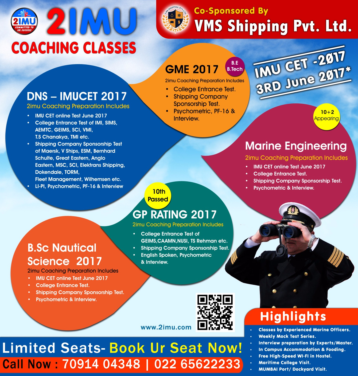 IMU-CET Coaching Classes in Mumbai|Delhi|Lucknow| Chandigarh|Patna | Chennai
